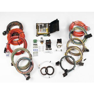 American Autowire 510564 Severe Duty Universal Wiring Kit