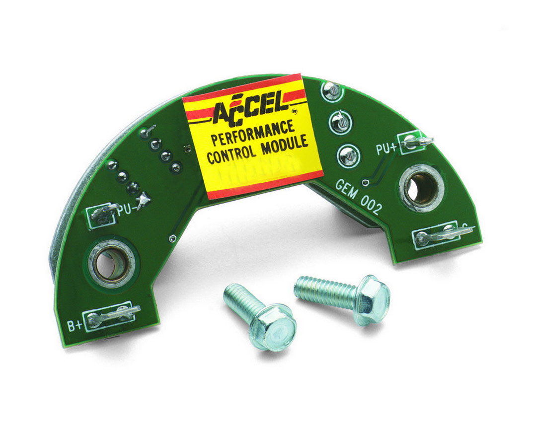 Accel 35372 Ignition Control Module, High Performance, Accel 52 Series, Each