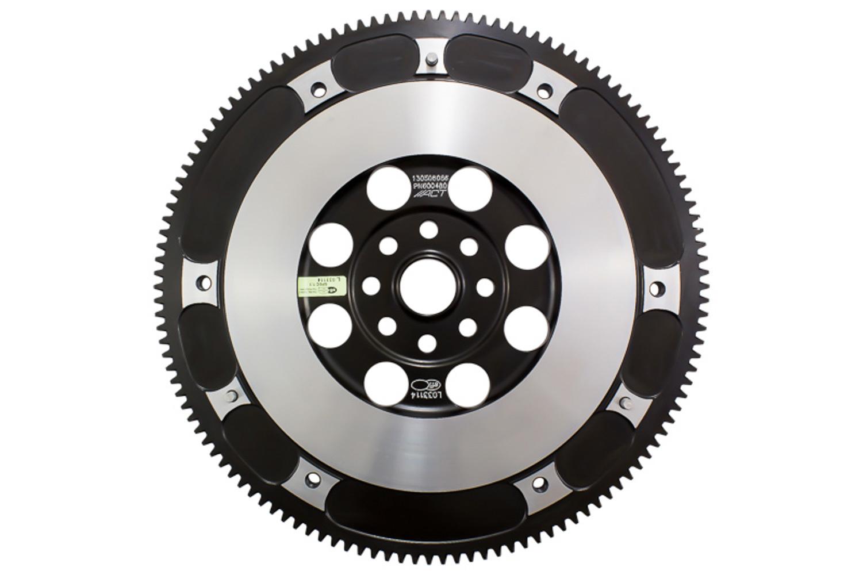 Advanced Clutch Technology 600480 Flywheel, Streetlite, 124 Tooth, 13.7 lb, SFI 1.1, Steel, Internal Balance, Subaru / Saab 2.5 L 2005-2011, Each