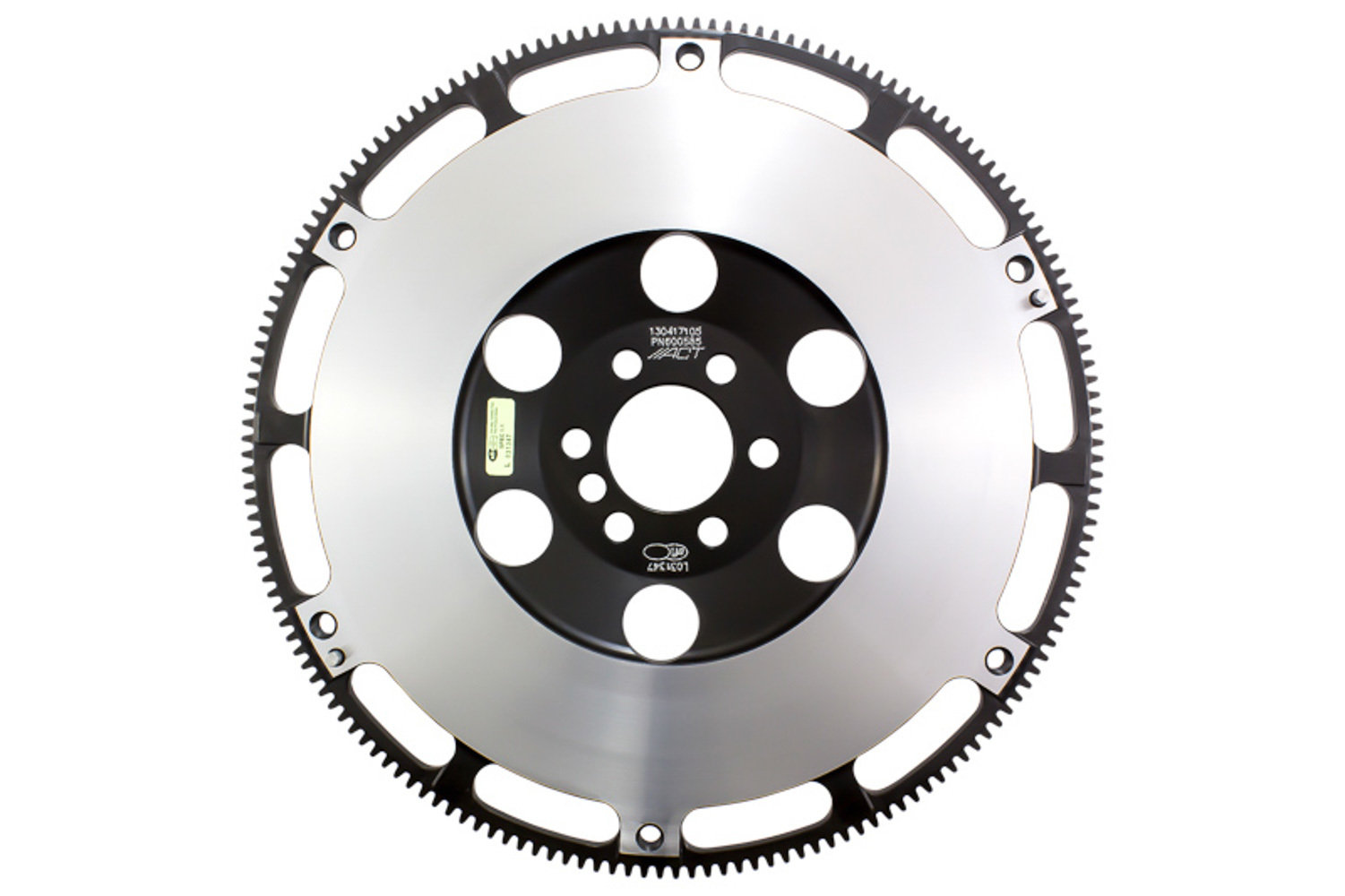 XACT Prolite Flywheel GM LS Series 1997-04
