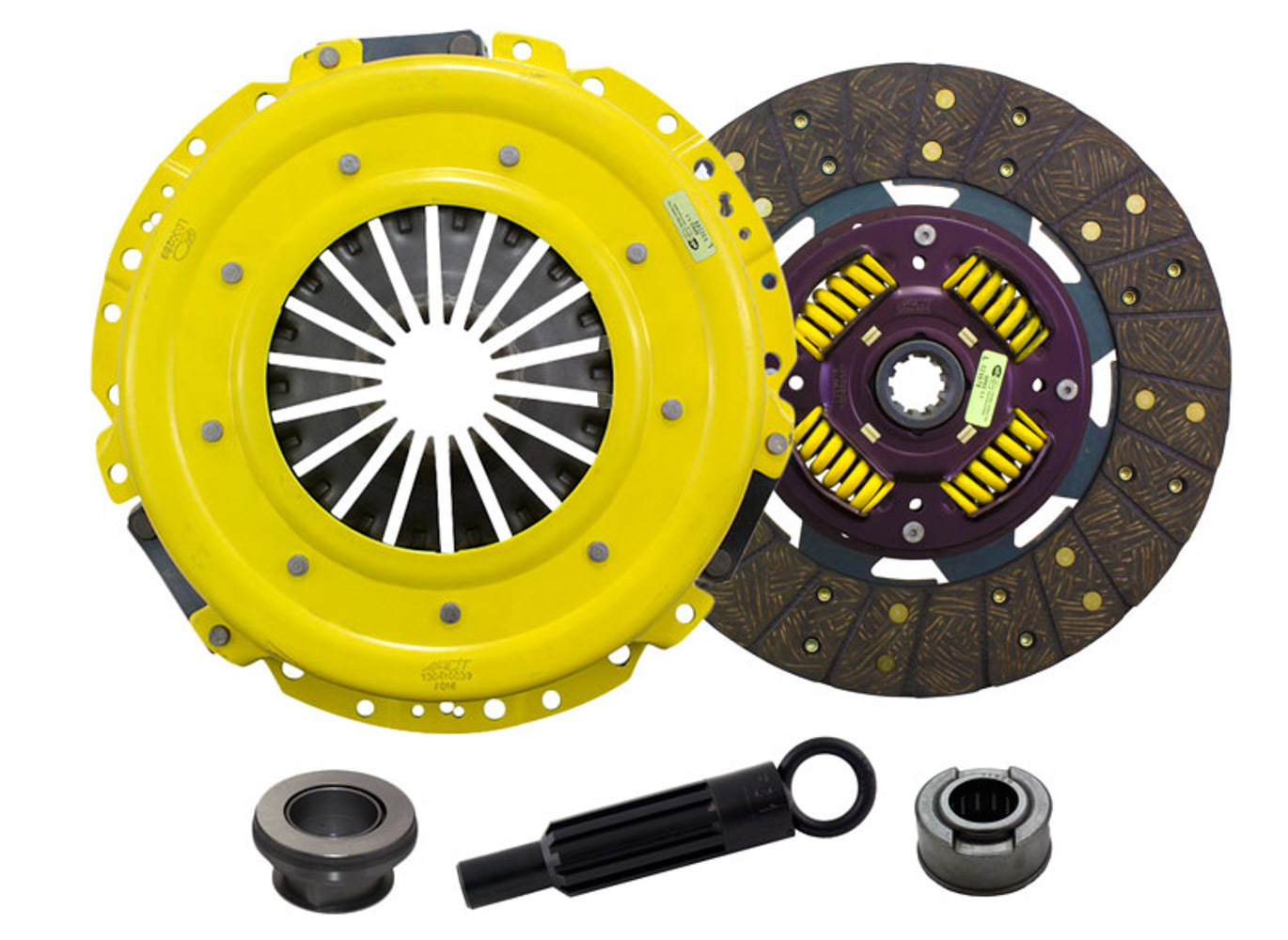 HD Clutch Kit 99-04 Mustang V8