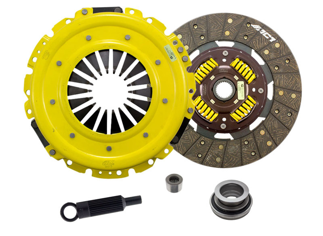 HD Clutch Kit Mustang V6 11-12