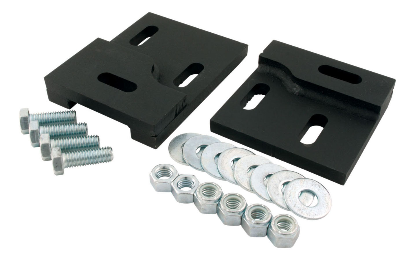 Advance Adapters 713015A Motor Mount, Bolt-On, Steel, Ford Ranger / Bronco Ii / Explorer 2WD to Small Block Ford, Kit
