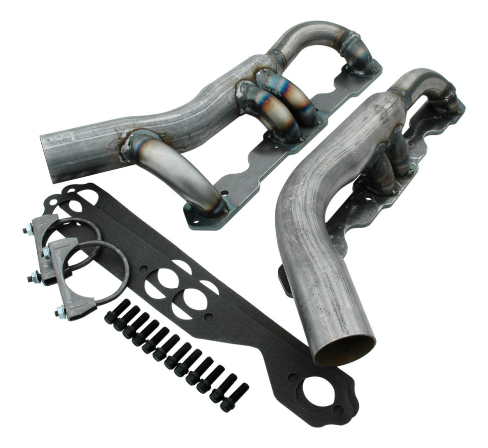 Sbc Headers 4wd S10