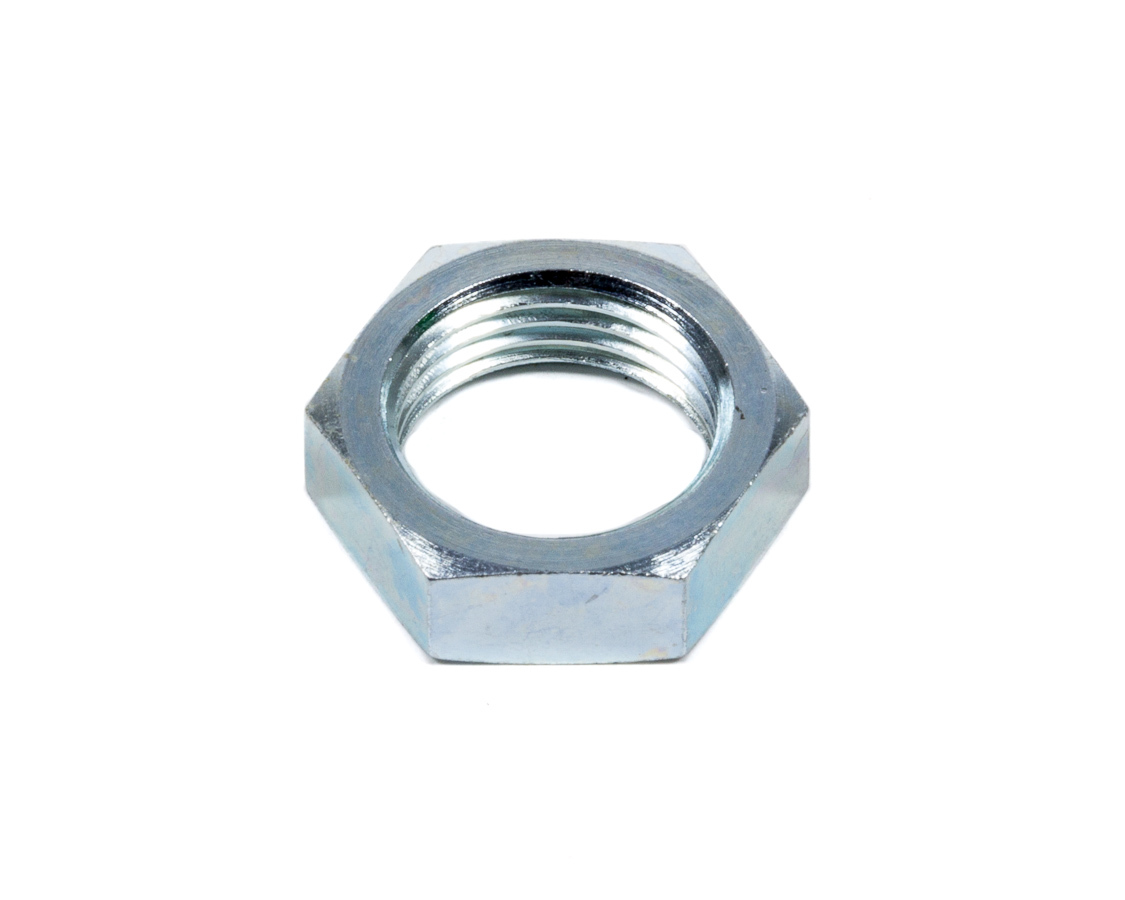 Aeroquip FCM3585 Bulkhead Fitting Nut, 10 AN, Steel, Natural, Each
