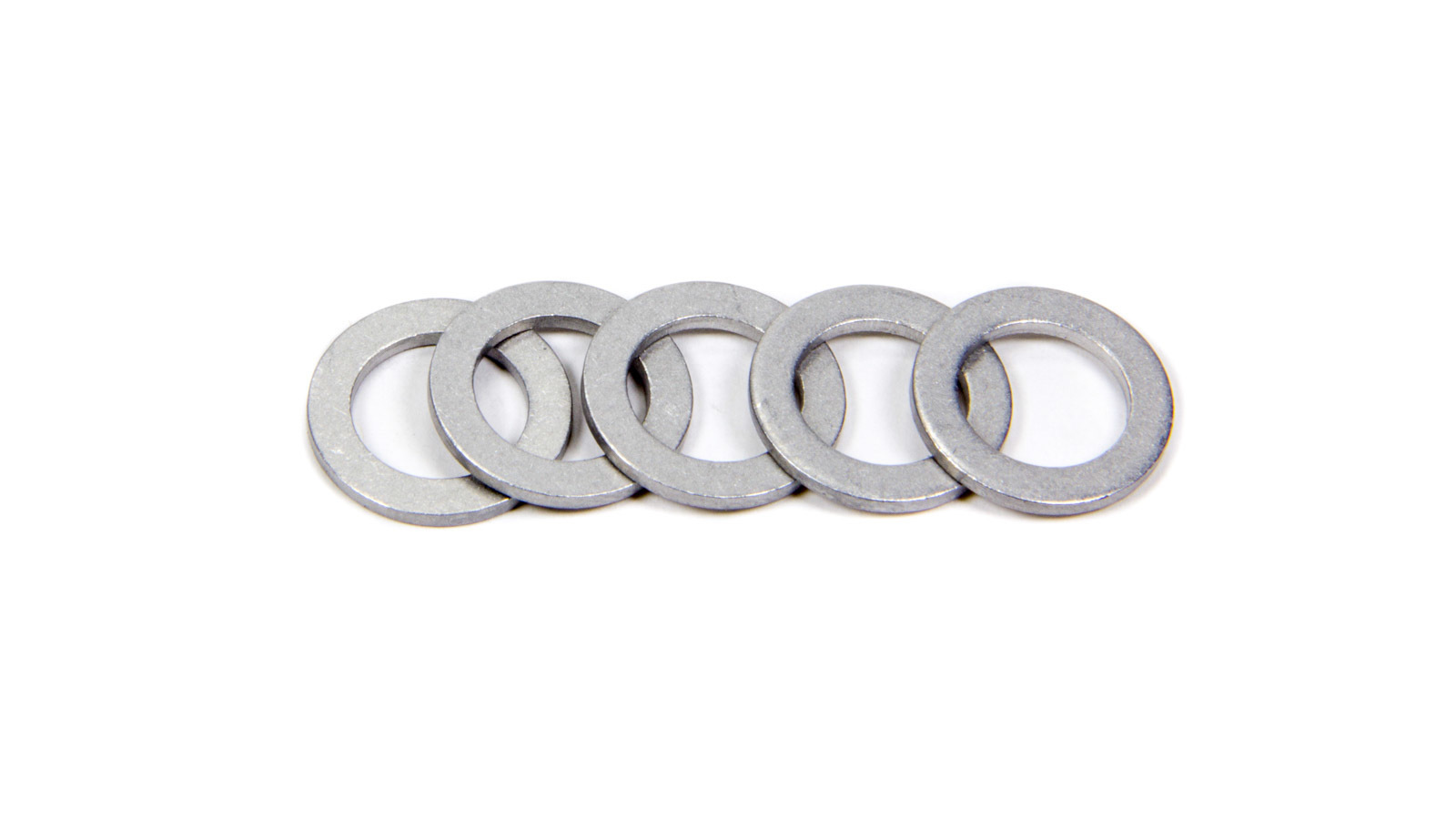 Aeroquip FCM3642 Crush Washer, 3 AN, Aluminum, Set of 5