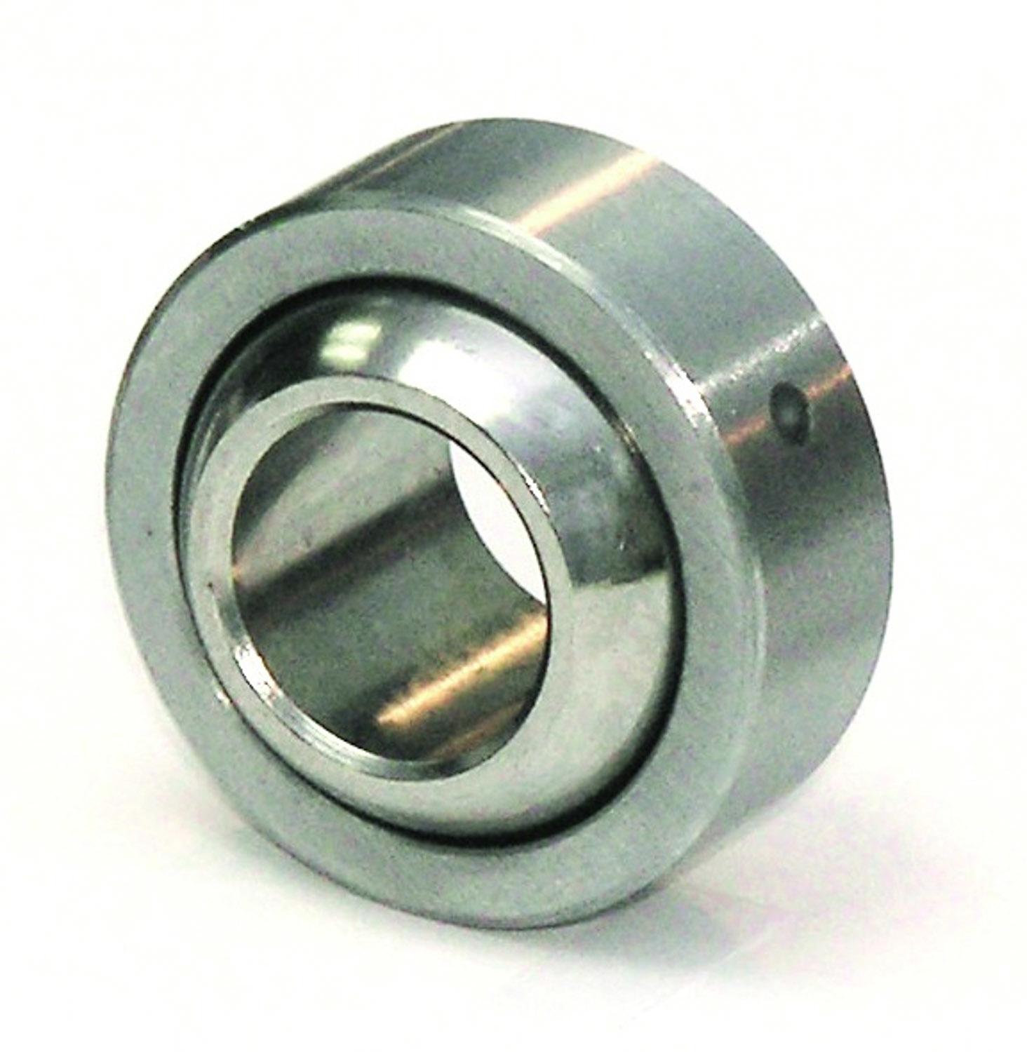 AFCO Racing Products 1000 Spherical Bearing, 1/2 in ID, 5/8 in Thick, PTFE Lined, Steel, Each