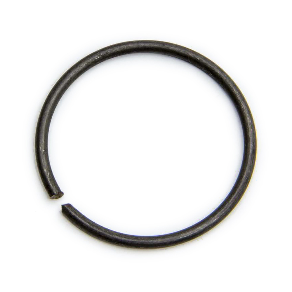 AFCO Racing Products 10242 Snap Ring, Steel, Natural, Shock Tube, AFCO Big Body Steel, Natural, Each