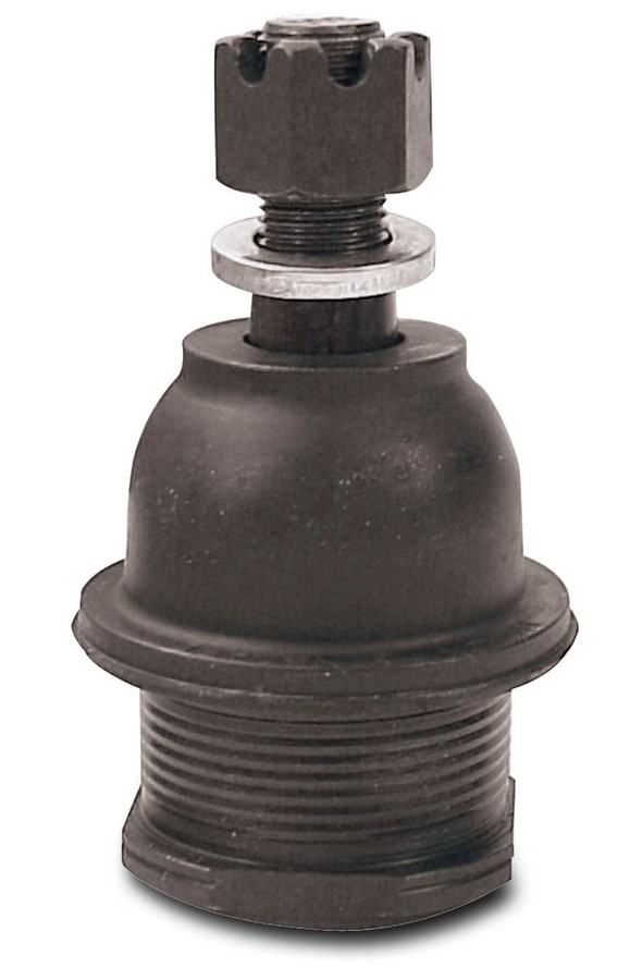 Afco 20035 Ball Joint, Greasable, Lower, Screw-In, 1.83 in Body at Threads, Larger Stud, Each