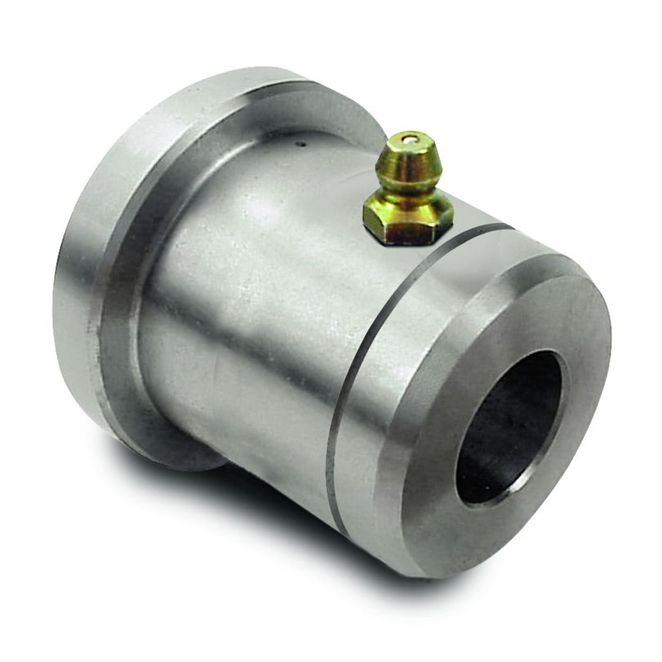 AFCO Racing Products 20078 Control Arm Bushing, Front, Upper, 1.27 in OD, 1.50 in Length, Greasable, Steel, GM F-Body 1967-69, Each