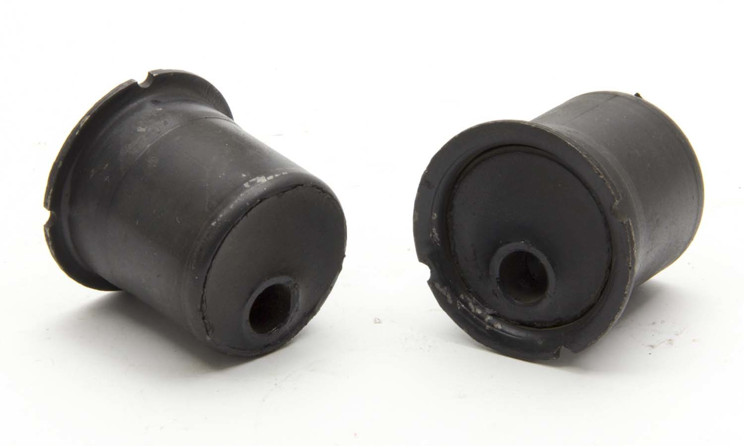 AFCO Racing Products 20090 Trailing Arm Bushing, 1/4 in Offset, Polyurethane, GM 1965-88 Midsize, Pair