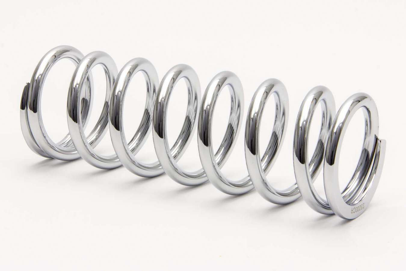 Coil-Over Hot Rod Spring 12in x 150#