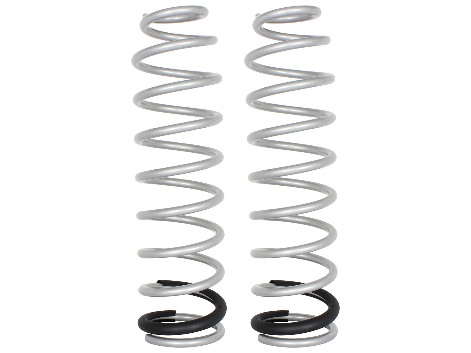 18-   Jeep JL 2in Front Coil Springs