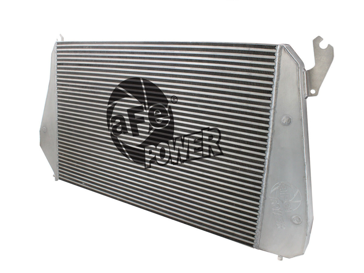 BladeRunner GT Series In tercooler GM Diesel Truc