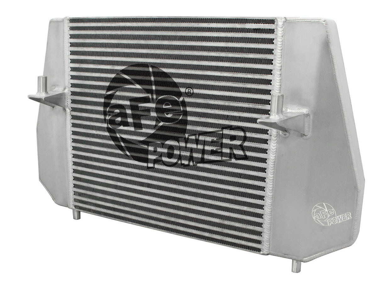 Intercooler 11-   Ford F150 3.5L