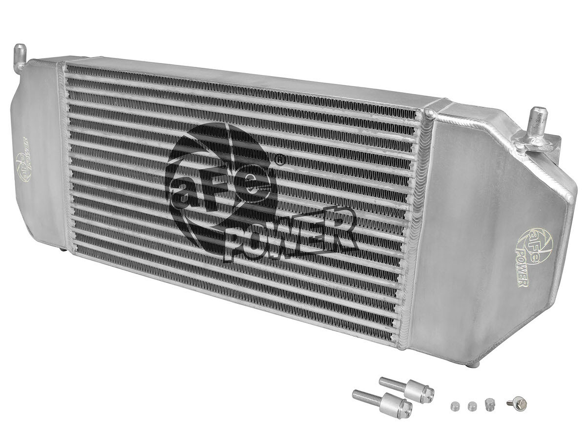 Intercooler 15-   Ford F150 2.7/3.5L