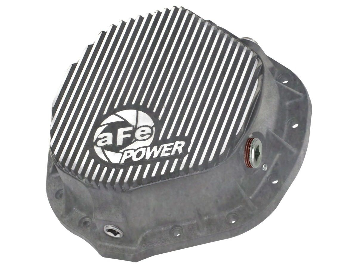 Differential Cover 03-14 Dodge 5.9/6.7 Liter