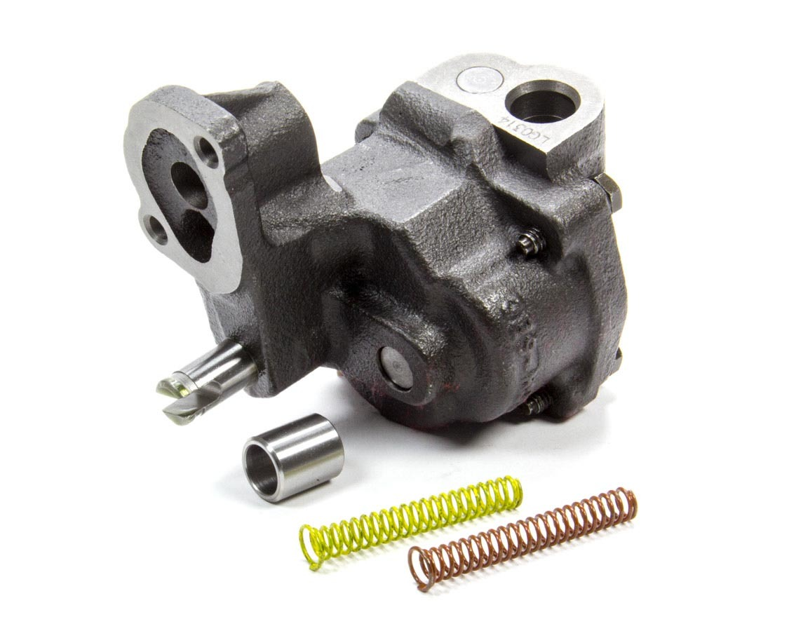 SBC Std Volume Oil Pump S/S & Race