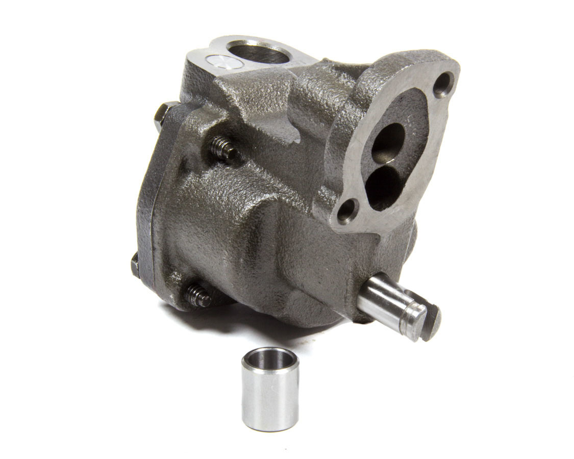 SBC Std Volume Oil Pump w/ 3/4in Pick-up Hole