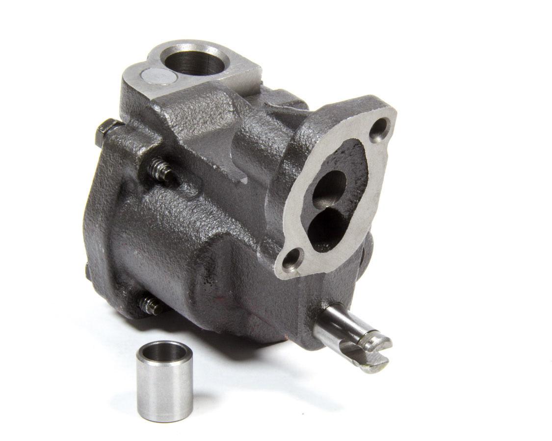 AFM Performance 20322 Oil Pump, Wet Sump, Sportsman SSR, Internal, High Volume, 3/4 in Inlet, Small Block Chevy, Each