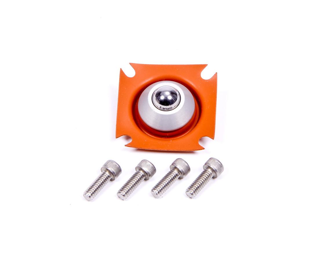 Aeromotive 11001 Fuel Regulator Rebuild Kit, Diaphragm / Screws, Aeromotive Regulators, Kit