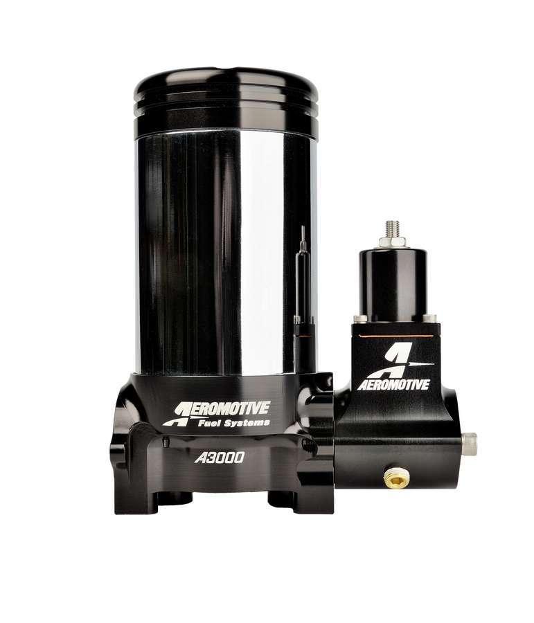 A3000 Fuel Pump & Regulator Kit