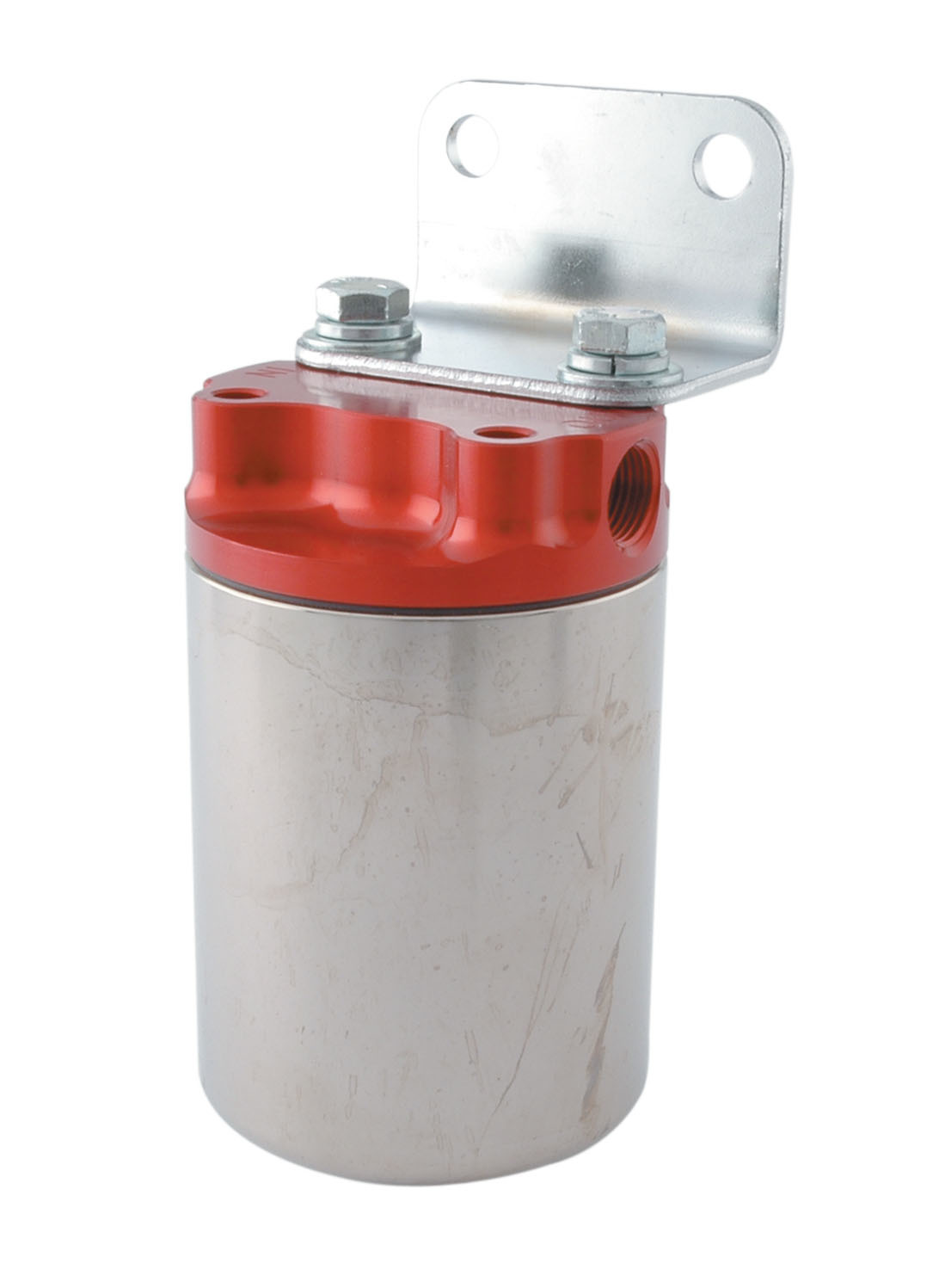 Billet Aluminum Fuel Filter
