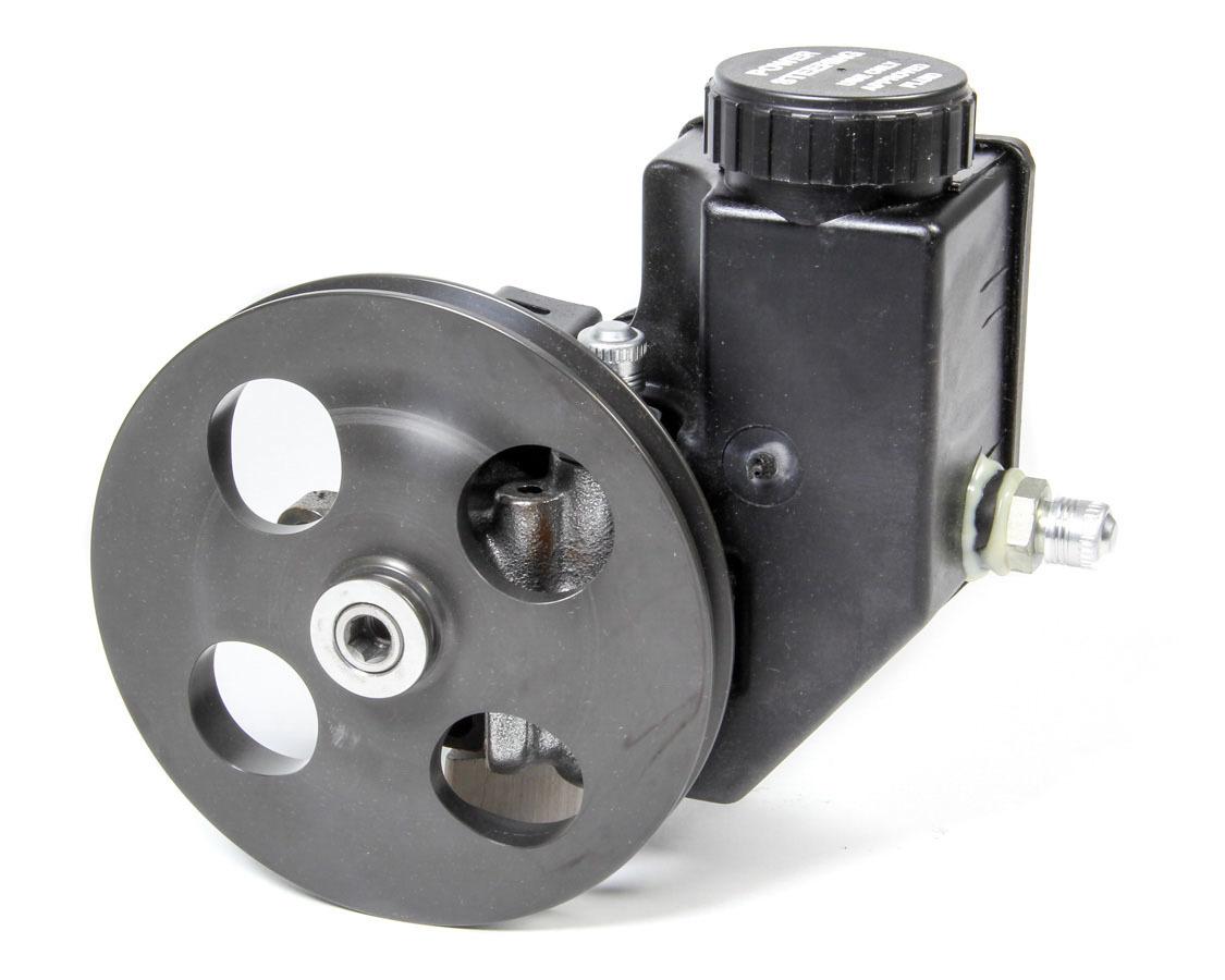 Steel P/S Pump/Pulley/ Reservoir