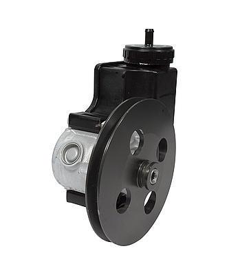 Alum. P/S Pump/Pulley/ Reservoir