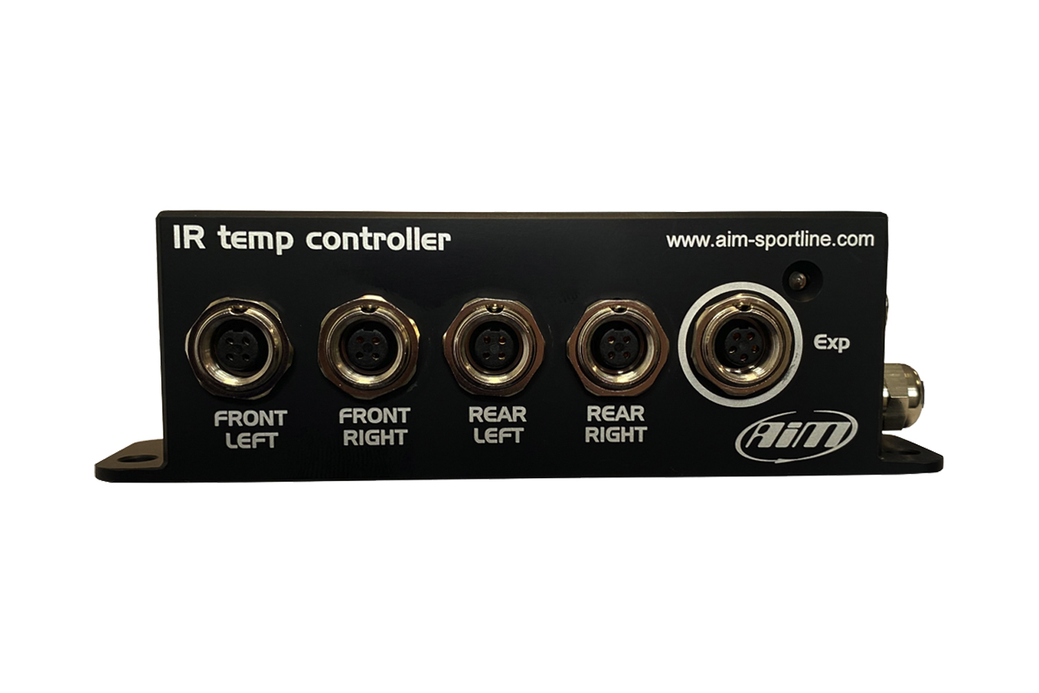 Aim Sports Tire Temp IR Controller