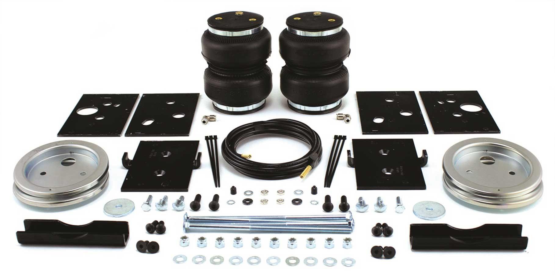LoadLifter 5000 Air Spri ng Kit