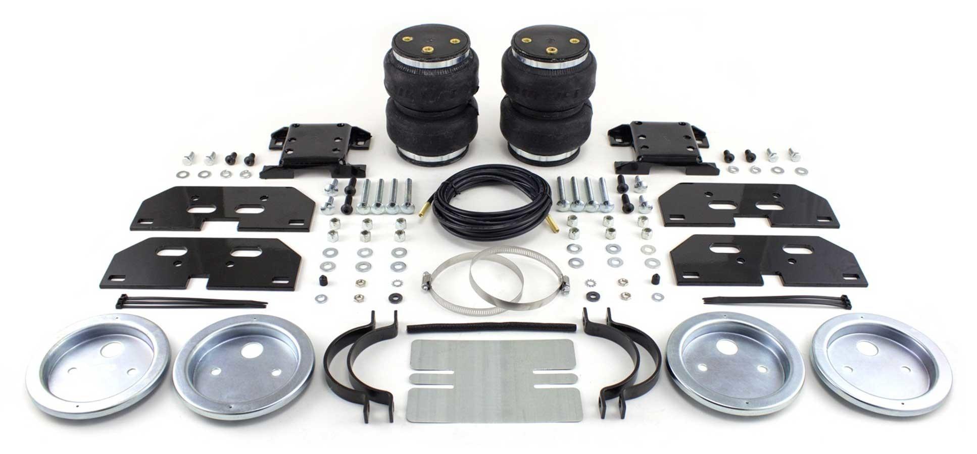 03-   Ram 2500HD 2/4 WD Rear Kit
