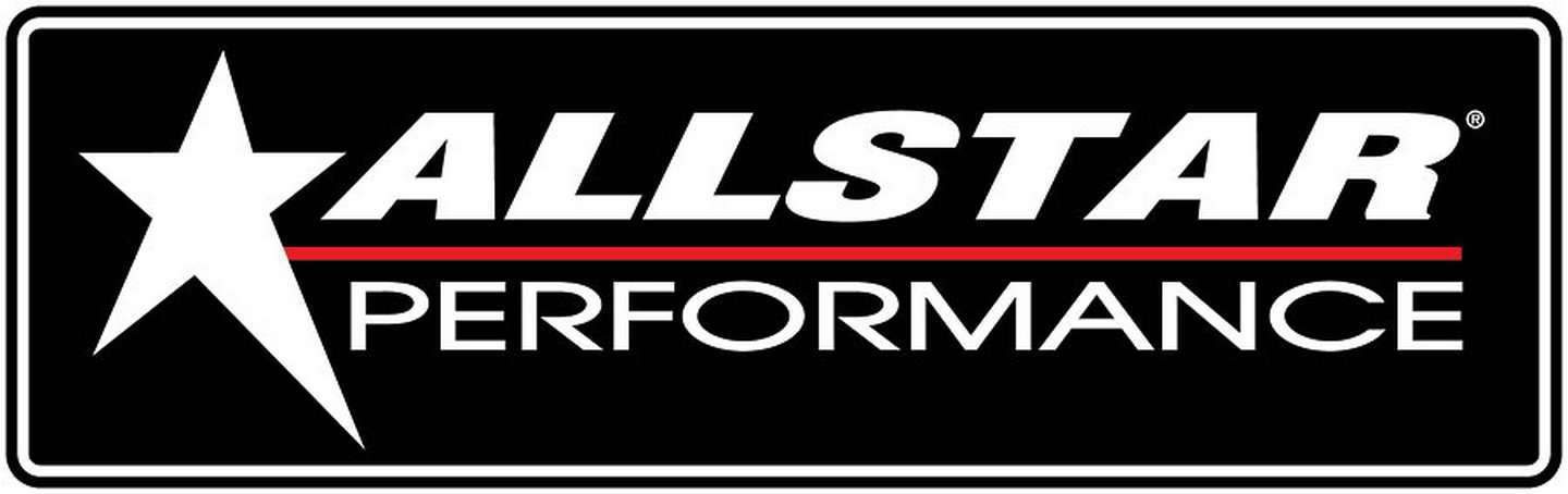 Allstar Performance  Decal 10x32