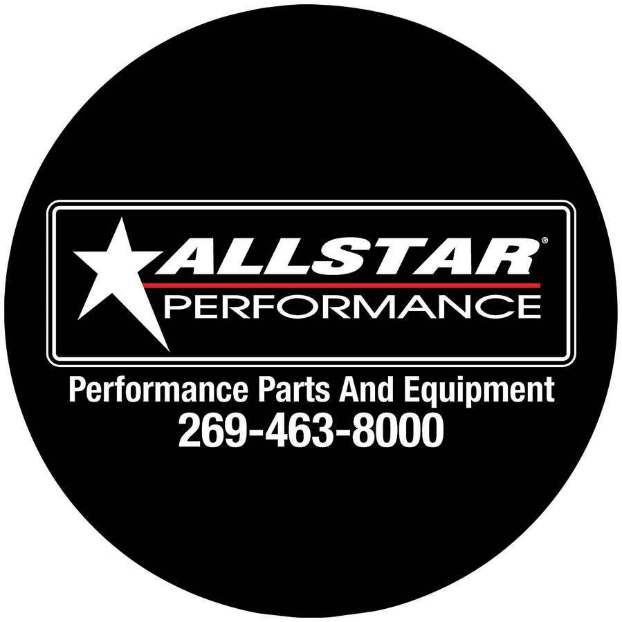 Allstar Performance  Coaster 50pk