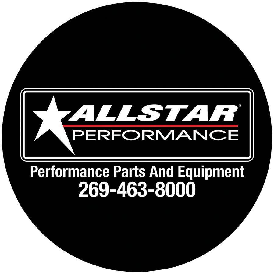 Allstar Performance  Coaster 10pk