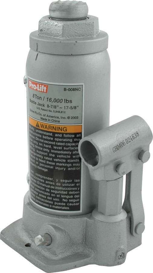 Allstar Performance 10390 Hydraulic Jack, Steel, Gray Paint, Allstar Tubing Bender, Each