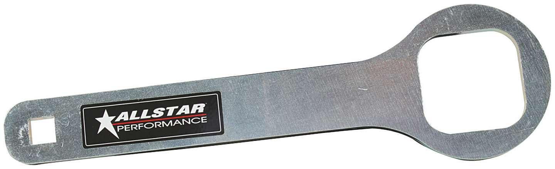Allstar Performance 11190 Ball Joint Wrench, Steel, Zinc Oxide, Screw-In Upper Ball Joints, Each
