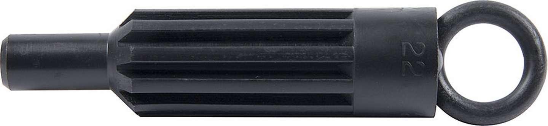 Allstar Performance 14290 Clutch Alignment Tool, 1-1/8 x 10 Spline, Plastic, Black, Each