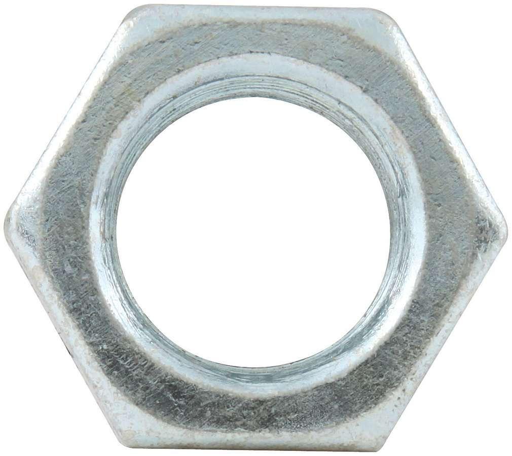 Allstar Performance 16056-10 Nut, 3/4-16 in Thread, Hex Head, Steel, Zinc Oxide, Universal, Set of 10