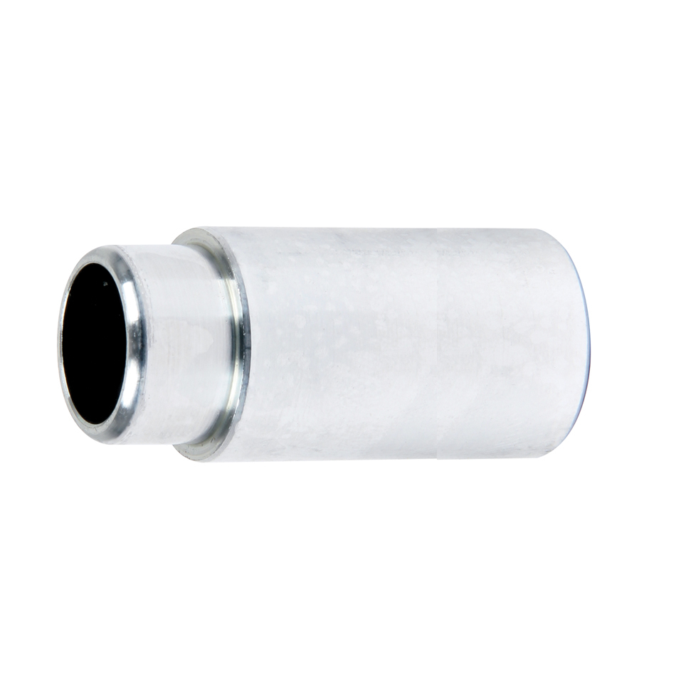 Allstar Performance 18619 Reducer Spacer, 5/8 in OD to 1/2 in ID, 1-3/4 in Thick, Aluminum, Natural, Pair