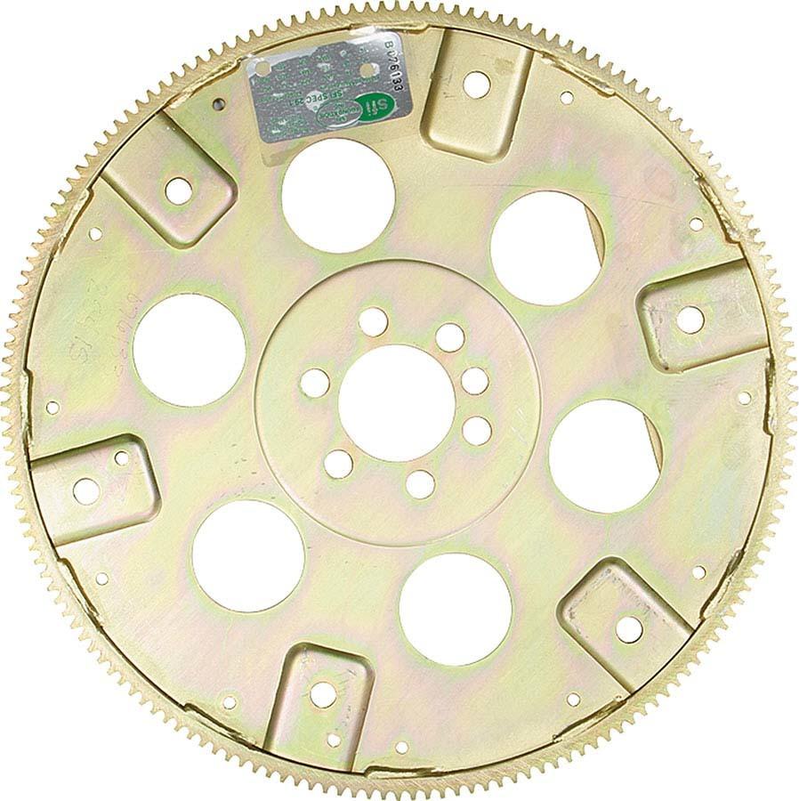 Allstar 26801 Flexplate, 168 Tooth, SFI 29.1, Steel, External Balance, 1 Piece Seal, Small Block Chevy, Each