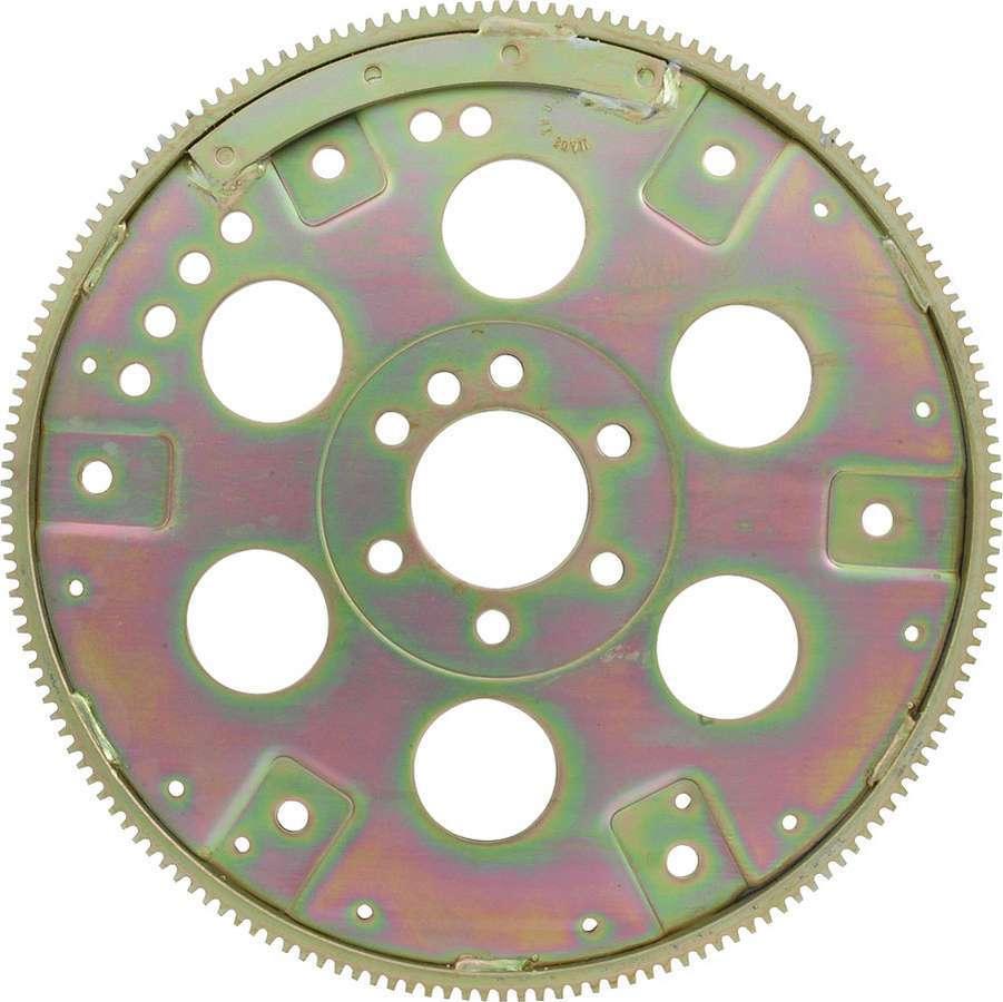 Allstar 26810 Flexplate, 168 Tooth, SFI 29.1, Steel, External Balance, 2 Piece Seal, Small Block Chevy, Each