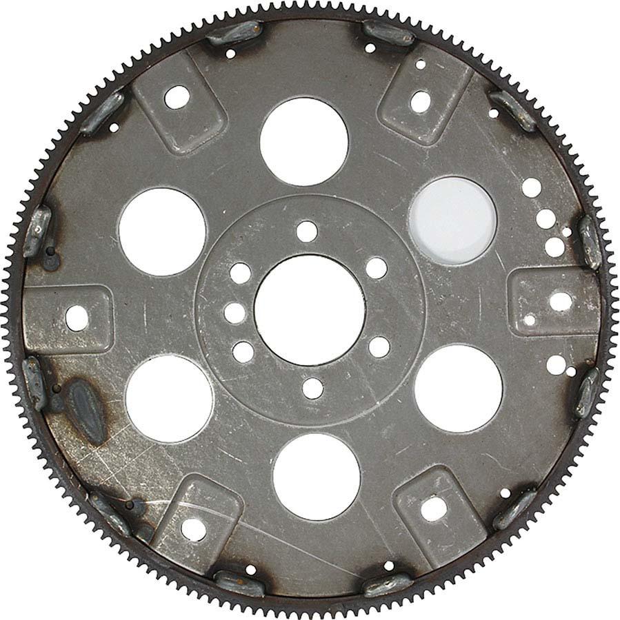 Allstar 26815 Flexplate, 168 Tooth, Steel, External Balance, 2 Piece Seal, Small Block Chevy, Each