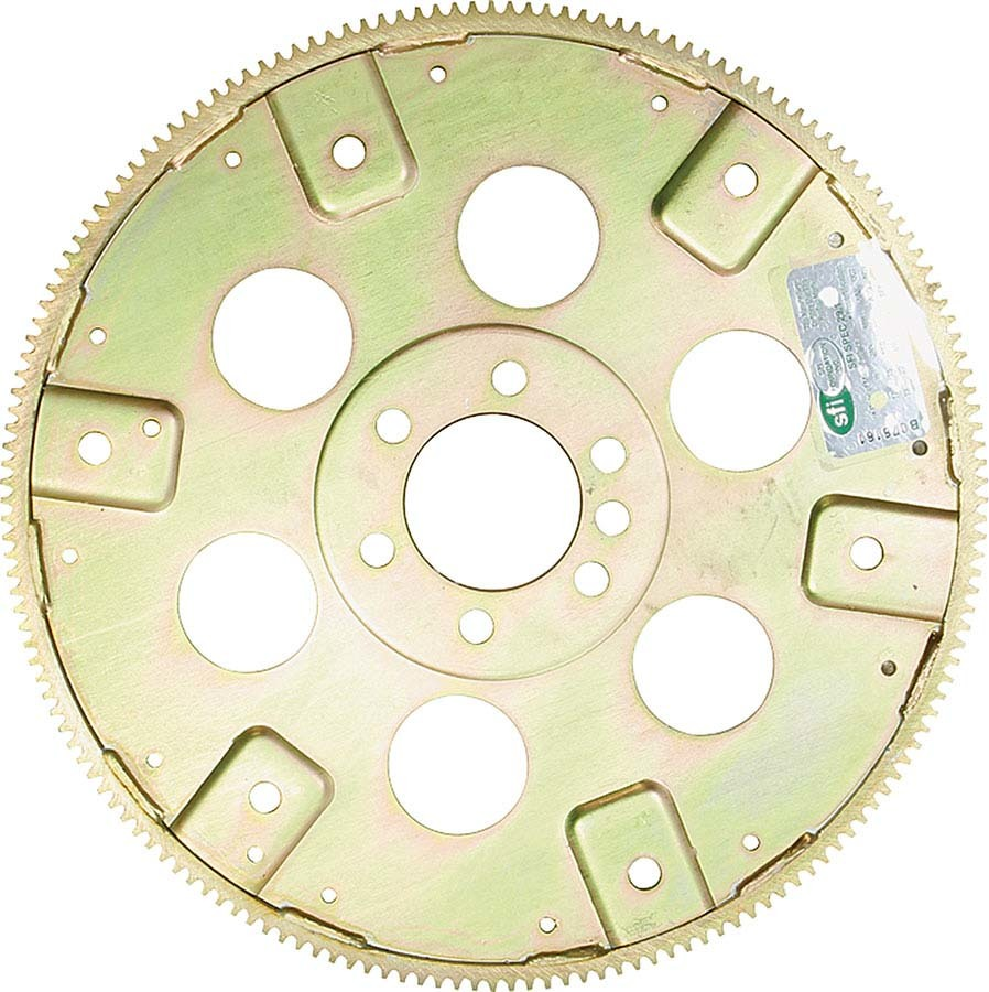 Allstar 26820 Flexplate, 168 Tooth, SFI 29.1, Steel, External Balance, 2 Piece Seal, Big Block Chevy, Each