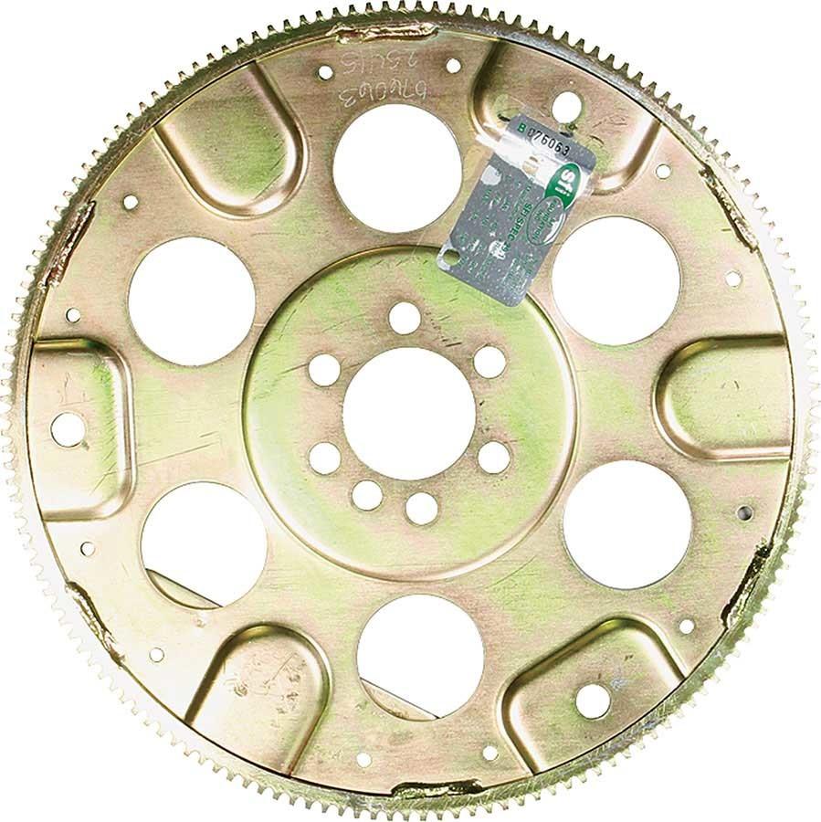 Allstar 26831 Flexplate, 153 Tooth, SFI 29.1, Steel, External Balance, 1 Piece Seal, Small Block Chevy, Each