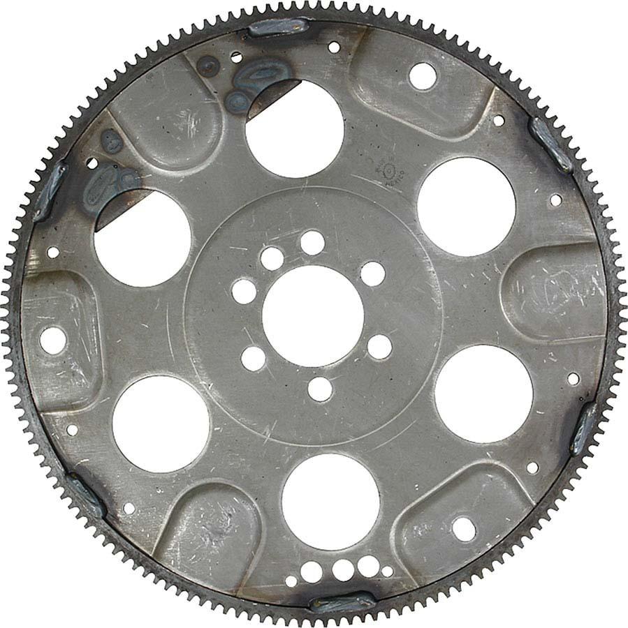 Allstar 26836 Flexplate, 153 Tooth, Steel, External Balance, 1 Piece Seal, Small Block Chevy, Each