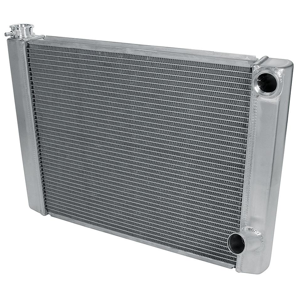 Allstar Performance Dual Pass Radiator 19x26