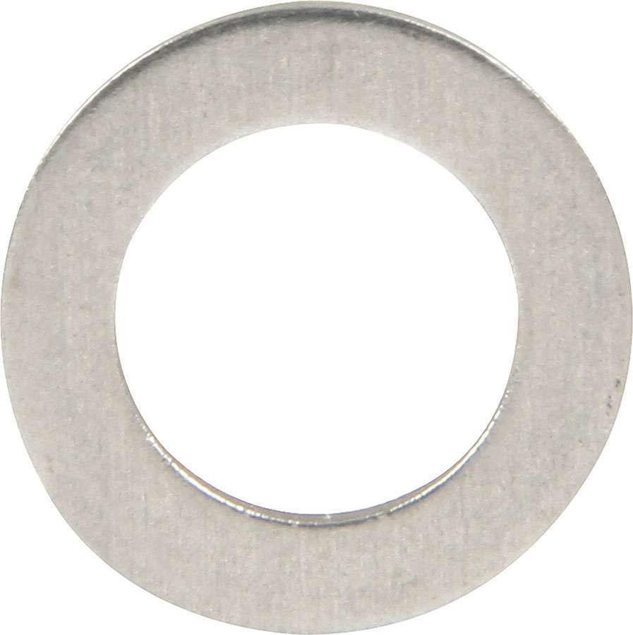 Allstar Performance 50082 Crush Washer, 10 mm ID, Aluminum, Set of 10