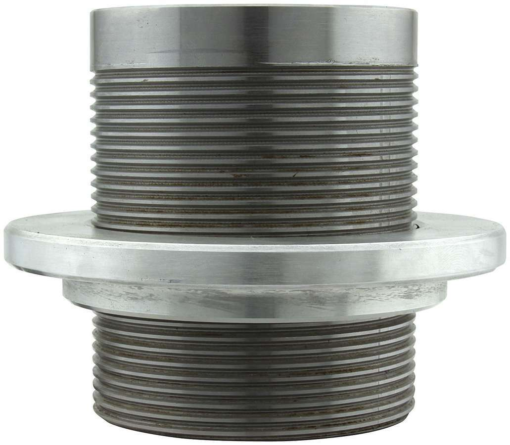 Allstar Performance 56119 Coil Spring Spacer, Adjustable, Aluminum / Steel, Natural, 5 in OD Coil Springs, Each