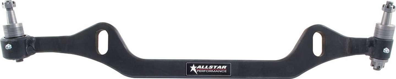 Allstar Performance 56330 Centerlink, 1-1/2 in/ft Taper, Bump Steer Adjustable, GM G-Body 1978-88, Each
